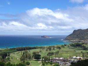 Hawaii-Beach-Radar-Road